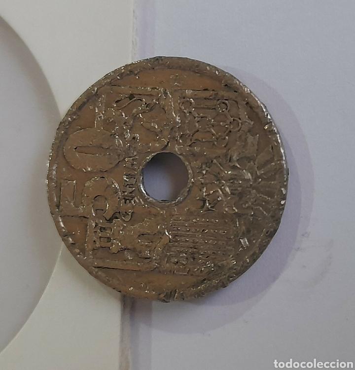 Monedas con errores: 50 Céntimos Error 1963 Franco. Ver fotos. - Foto 5 - 243016320