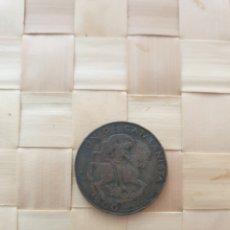 Monete con errori: MONEDA UNIÓ CATALANISTA. Lote 253774135