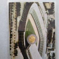 Monedas con errores: RARA MONEDA MEDALLITA MUNDIAL ESPAÑA 82.. Lote 260441350