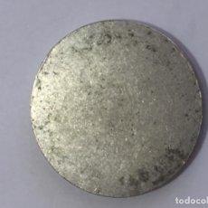 Monedas con errores: * ERROR * COSPEL DE 5 PESETAS MODULO GRANDE 1957 PEQUEÑO, MUY RARA Y ESCASA.. Lote 262228185