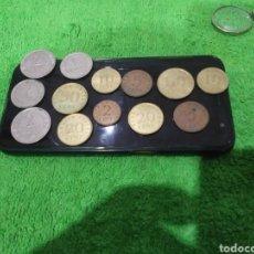 Monedas con errores: MONEDAS .. Lote 275322318