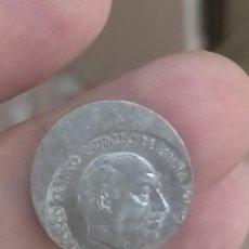 Monedas con errores: 10 CENTIMOS ERROR DE ACUÑACIÓN. Lote 276293323