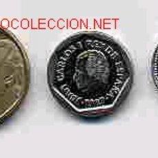 Monedas de España: COLECCION PESETAS AÑO 1987 M COMPLETA SIN CIRCULAR.. Lote 40410882