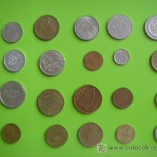 Monedas de España: LOTE 9 DE 20 MONEDAS VARIADAS. Lote 18635988