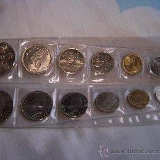Monedas de España: 6 MONEDAS JUAN CARLOS I - MUNDIAL DE FUTBOL - ESPAÑA 82 - 1980 - *19-80 - SERIE COMPLETA. Lote 94589626