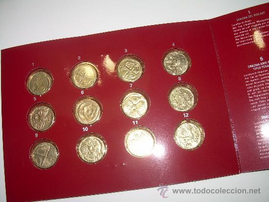 Monedas de España: MONEDAS GRIEGAS DE PLATA....EL OBSERVADOR.....1993. - Foto 4 - 28639981