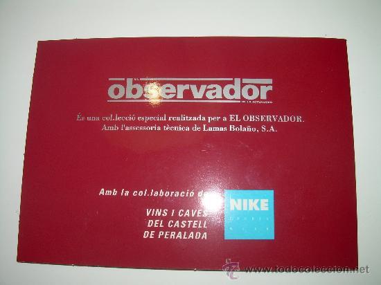 Monedas de España: MONEDAS GRIEGAS DE PLATA....EL OBSERVADOR.....1993. - Foto 6 - 28639981