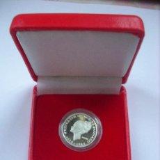 Monedas de España: MONEDA CONMEMORATIVA GRACE KELLY 1982 PLATA SC. Lote 33180928
