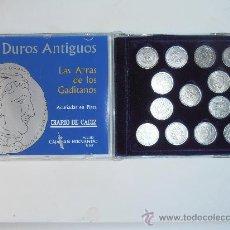 Coins of Spain - LOS DUROS ANTIGUOS - 26648636