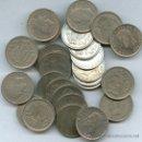 Monedas de España: LIQUIDACIÓN LOTE 1OO MONEDAS *TODAS SIN CIRCULAR* DE 5 PTAS AÑOS 1975-1980. (JUAN CARLOS I).. Lote 35355346