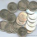 Monedas de España: LIQUIDACIÓN LOTE DE 1OO MONEDAS DE 50 PESETAS AÑOS 1975-1980 (EMITIDAS POR JUAN CARLOS I). Lote 35355917
