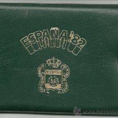 Coins of Spain - Estuche con monedas Mundial 1982 de futbol - 33366269