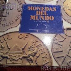 Coins of Spain - MONEDAS DEL MUNDO ORBIS FABBRI - 36650122