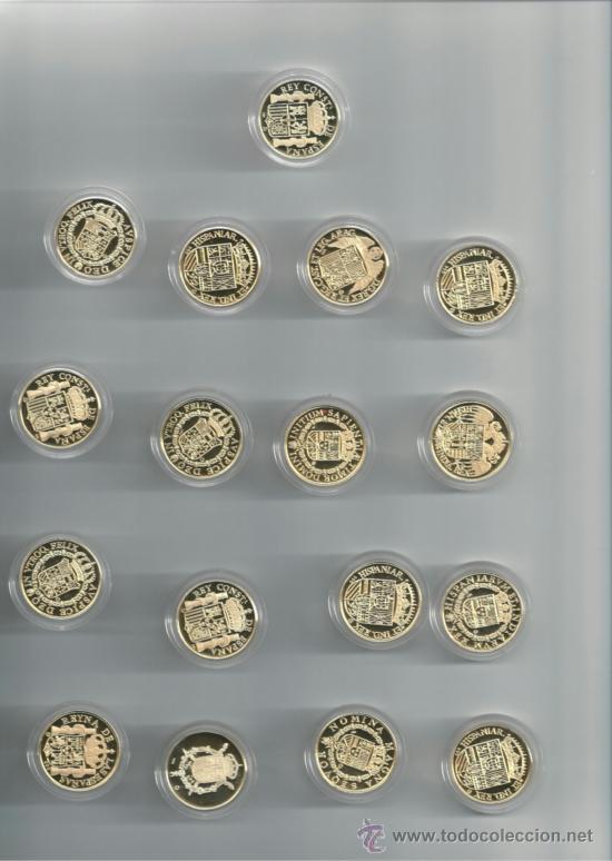 Galeria del coleccionista reyes de espa a 17 comprar for Galeria del coleccionista vajillas