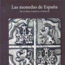 Monedas de España: LAS MONEDAS DE ESPAÑA REYES CATOLICOS A CARLOS III EN ORO Y PLATA ALBUM FASCIMIL COMPLETO. Lote 160972473