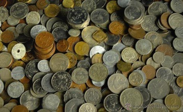 LOTE DE 17 MONEDAS EUROPEAS DIFERENTES VER DETALLE (Numismática - España Modernas y Contemporáneas - Colecciones y Lotes de conjunto)