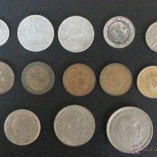 Monedas de España: LOTE DE MONEDAS BARATO Nº 1. Lote 39465950
