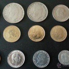 Monedas de España: LOTE DE MONEDAS BARATO Nº3. Lote 39466271