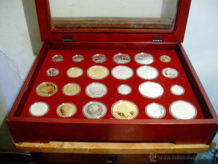 Historia de la peseta galeria del coleccionist comprar for Galeria del coleccionista vajillas