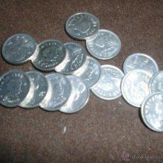 Monedas de España: LOTE DE 15 MONEDAS DE 10 PTAS DE 1994 PABLO SARASATE SIN CIRCULAR.. Lote 47892160