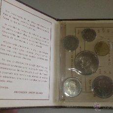 Coins of Spain - LOTE MONEDAS MUNDIAL 82 ESPAÑA UNICEF - 51179328