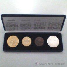 Monedas de España: COLECCIÓN DE MONEDAS. Lote 52634933