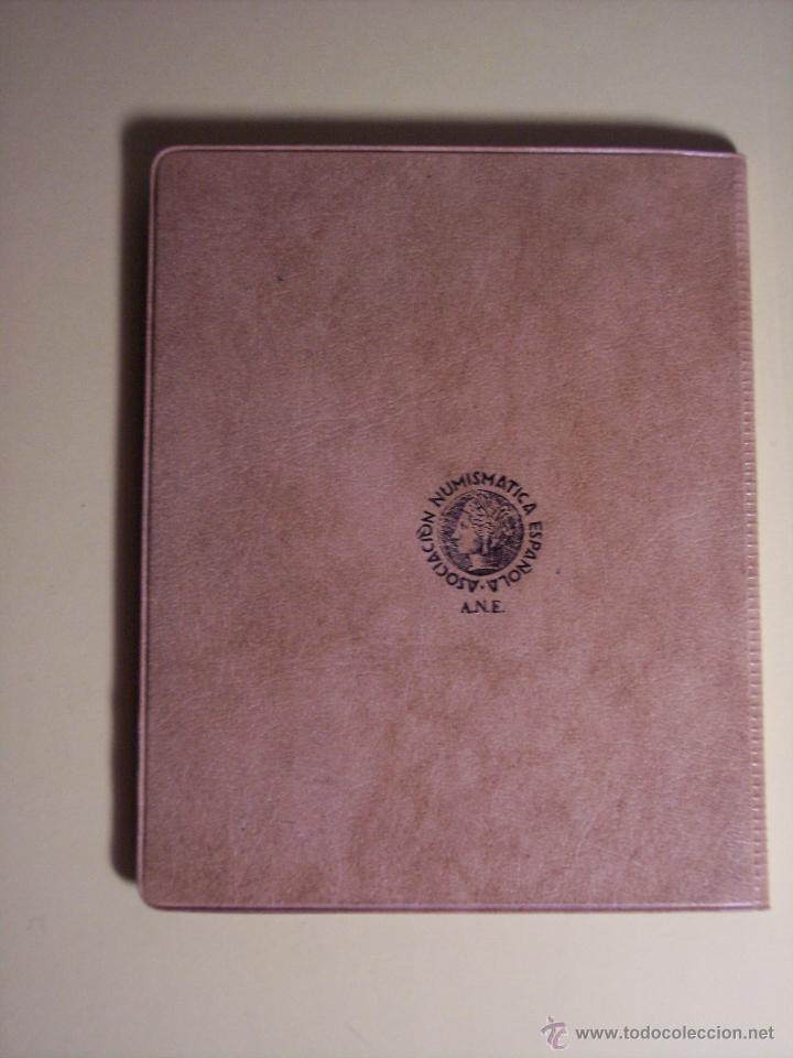 Monedas de España: CARTERITA (IV SEMANA NACIONAL DE NUMISMATICA (1ª COLECC. CONMEM. DE S.M. J. CARLOS I (ESPAÑA'82 *80) - Foto 4 - 53815788