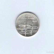 Coins of Spain - MONEDA 10 MARKKAA - 57885929