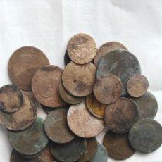 Coins of Spain - LOTE DE 45 MONEDAS - 58148546