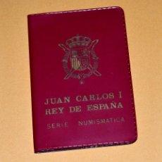 Coins of Spain - SERIE NUMISMÁTICA JUAN CARLOS I , 77 - 71149929