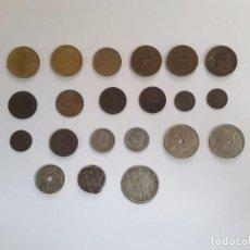 Coins of Spain - Lote monedas España - 71597087