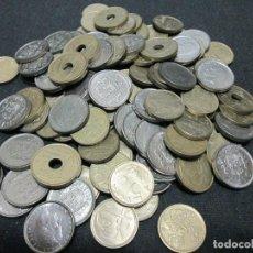 Monedas de España: 115 MONEDAS JUAN CARLOS I VALOR FACIAL 990 PESETAS. Lote 75747847