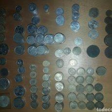 Monedas de España: LOTE 541 UND. MONEDAS FRANCO, JUAN CARLOS I Y ALFONSO XIII LEER. Lote 97319155