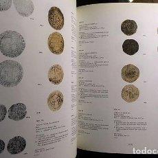 Monedas de España: MONEDAS HISPÁNICAS. 1475-1598. (NUMISMÁTICA ANTIGUA. BANCO DE ESPAÑA. CATÁLOGO . Lote 100745727