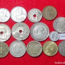 Monedas de España: LOTE MONEDAS ESPAÑA. Lote 101094523