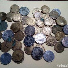 Monedas de España: LOTE MONEDAS ESTADO ESPAÑOL Y JUAN CARLOS I. Lote 105759631