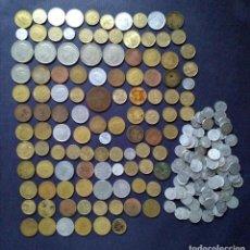 Monedas de España: LOTE MONEDAS ESPAÑA VARIADO JUAN CARLOS FRANCO. Lote 109014683