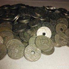Monedas de España: LOTE DE 101 MONEDAS DE 50 CENTIMOS DE 1949 Y 1963.. Lote 151980705