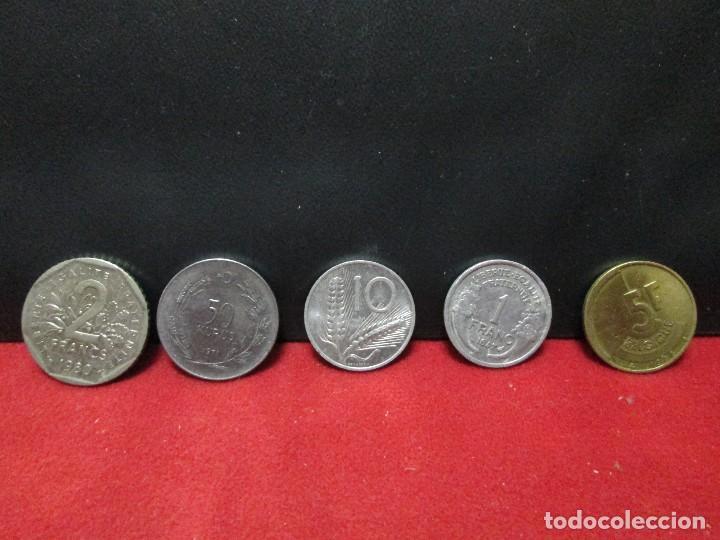 Monedas de España: 18 MONEDAS EUROPEAS - Foto 3 - 117419647