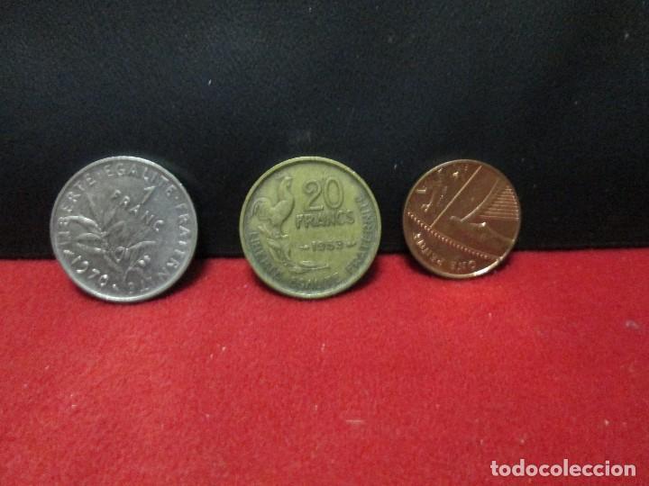 Monedas de España: 18 MONEDAS EUROPEAS - Foto 5 - 117419647