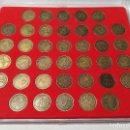 Monedas de España: ESTUCHE DE MONEDAS CONMEMORATIVAS DEPORTIVAS 2016. Lote 123351800