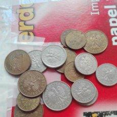 Coins of Spain - Lote monedas polacas - 121501151