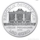 Monedas de España: MONEDA 1OZ PLATA PURA 999 MILESIMAS.. Lote 127461642