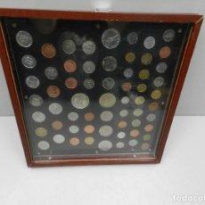 Monedas de España: COLECCIÓN DE MONEDAS . Lote 132821158