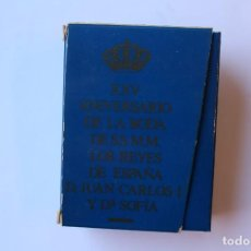 Monedas de España: ESWTUCHE MONEDAS. Lote 128357311