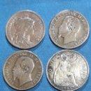 Monedas de España: LOTE MONEDAS DE COBRE VARIOS AÑOS. Lote 128824355