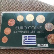 Monedas de España: MONEDAS. Lote 130891476