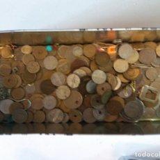 Monedas de España: BJS. LOTE DE MONEDAS DE VARIAS EPOCAS. PARA COMPLETAR TU COLECCION. BRUMART TU TIENDA. Lote 136573082