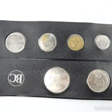 Monedas de España: CAMPEONATO MUNDIAL DE FÚTBOL SERIE NUMISMATICA ESPAÑA AÑO 1982. Lote 142782046