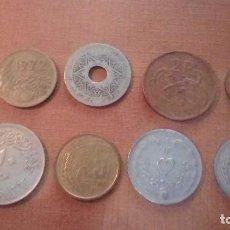 Monedas de España: LOTE DE MONEDAS VARIAS DEL MUNDO . Lote 143053770
